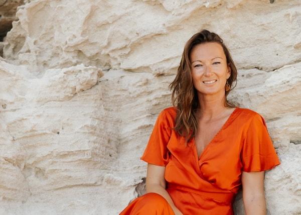 Christiane Ameya Liebe, Sex and Beziehungs Coach